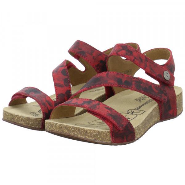 Sandaletten TONGA 25 Rot - Bild 1