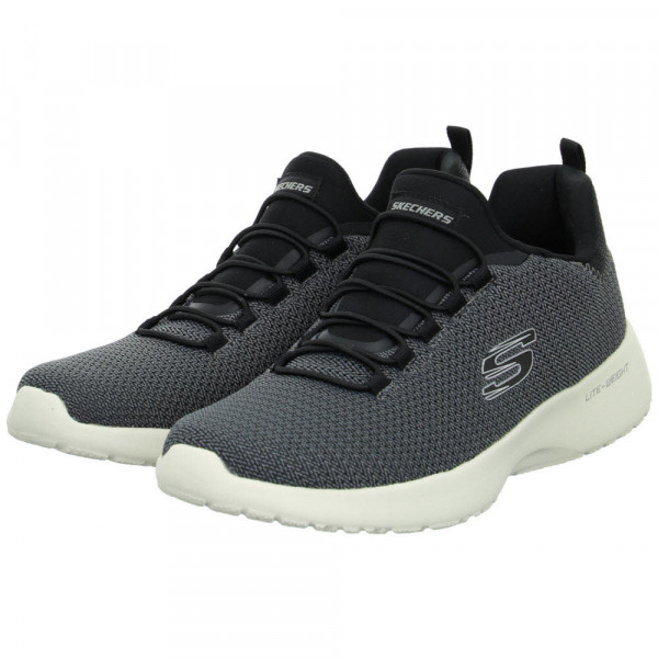 Slip-On-Sneaker DYNAMIGHT Grau - Bild 1