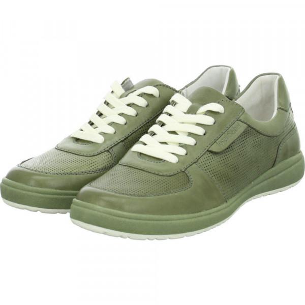 Sneaker Low CAREN 33 Grün - Bild 1