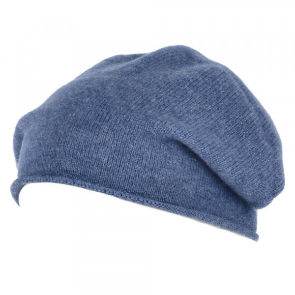 Mütze Blau - Bild 1