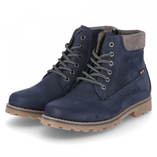 Boots MILAN Blau - Bild 1