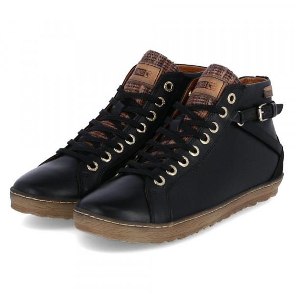 Sneaker 901-7312 Schwarz - Bild 1
