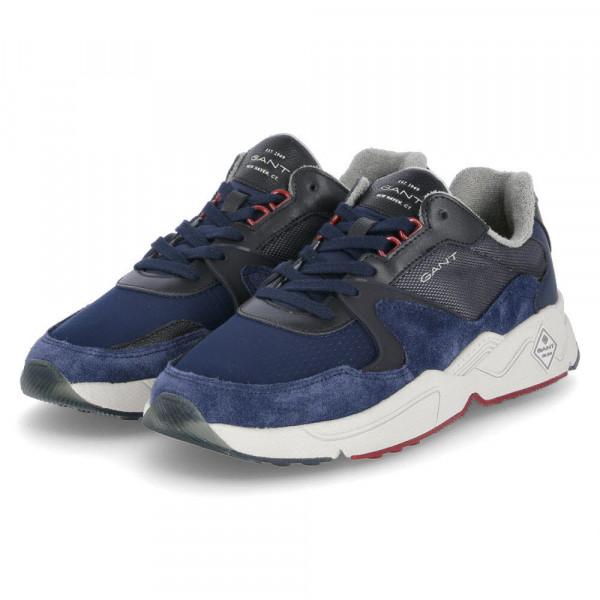 Sneaker NICEWILL Blau - Bild 1
