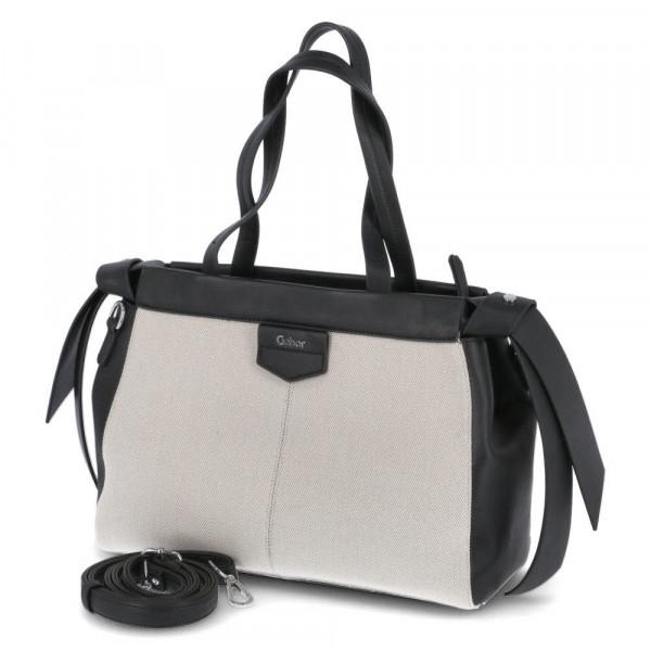 Handtasche Beige - Bild 1