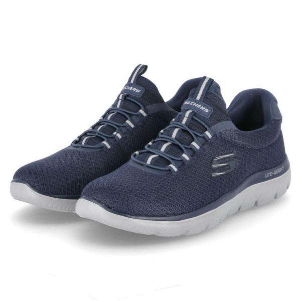 Sneaker Low SUMMITS Blau - Bild 1