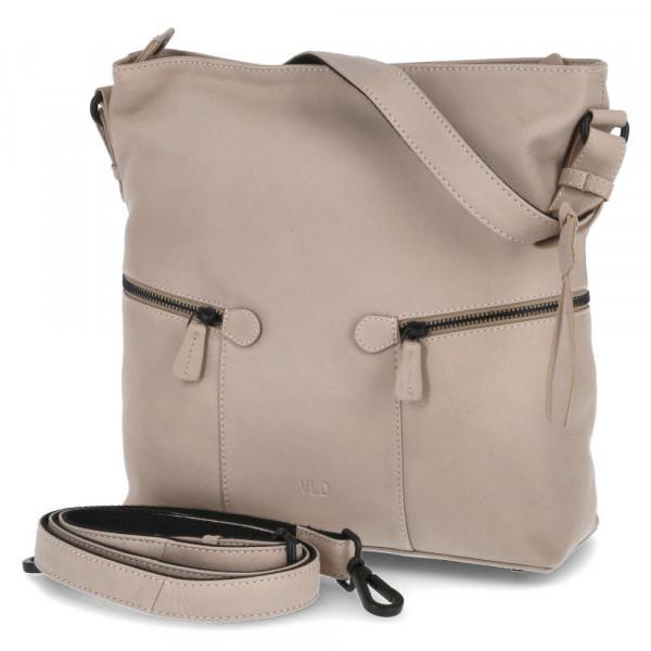 Handtasche JULIE Beige - Bild 1