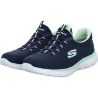Sneaker Low SUMMITS Blau