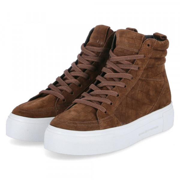 Sneaker High Braun - Bild 1